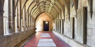Monastère de Bebenhausen